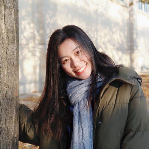 Zilin Lin