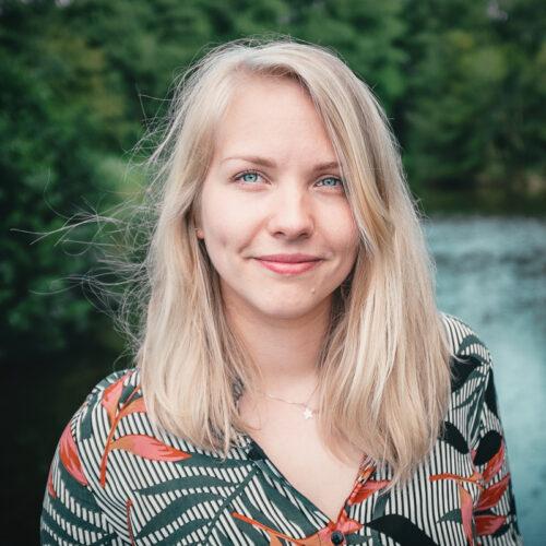 Marieke van Hoof